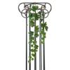 81cm Muraattiköynnös lehtisuonikuviolla, vihreä