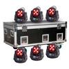 Volt Q5E Six Pack™ -setti sisältää kuusi lada