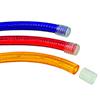 Rubberlight päättökappale End cap RL1 LED sekä
