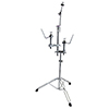 Standi STT-80 for 2TomTom + 1Cymbal, Combi stand o, discoland.fi