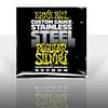 EB-2246 Stainless Steel Regular Slinky .010 - .046