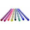 Blue colour filter 149cm for T8 neon tube. Värika