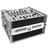 ROADINGER, Kuljetuslaatikko Special Combo Case Pro 4U+2