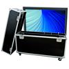Kuljetuslaatikko näytölle tai televisiolle Plasm
