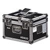 Z-500E Hazer Pro, hazeri ammattikäyttöön DMX-oh
