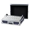 Kuljetuslaatikko MCB-19 viisto 8U, 19' (483mm) lev