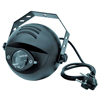 LED PST-9W TCL DMX Spot. Spherical LED pinspot - q, discoland.fi