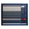 LX 7ii LIVE 16 mono-, 2 stereo kanavaa, saliääni