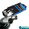 Mikrofonikaapeli 3m XLR-uros-XLR-naaras. Aito Accu