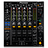DJM-850K DJ-mikseri, huippuluokan digitaalisessa m