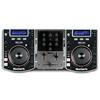 CD DJ IN A BOX Complete DJ System