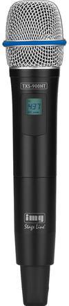TXS-900HT langaton käsilähetin mikrofoni 823-832